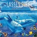 ラッセン 2015 カレンダー