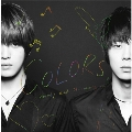 COLORS ~Melody and Harmony~ / Shelter [CD+DVD]