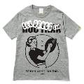 128 DEXPISTOLS NO MUSIC, NO LIFE. T-shirt (グリーン電力証書付) Lサイズ