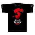 『G-FREAK FACTORY×TOWER RECORDS×ROLLING CRADLE』コラボT-shirt black (Mサイズ)