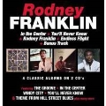 In The Center/You'll Never Know/Rodney Franklin/Endless Flight