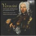 F.Veracini: Violin Sonatas from Unpublished Manuscripts