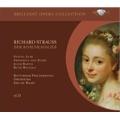 エド・デ・ワールト/R.Strauss: Der Rosenkavalier [BRL9248]