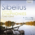 Sibelius: Complete Symphonies, Tone Poems
