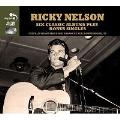 Six Classic Albums Plus Bonus Singles
