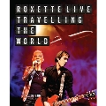 Live: Travelling The World [CD+Blu-ray Disc]