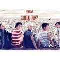 Solo Day: 5th Mini Album (台湾独占限定盤B-TYPE) [CD+マグネットBタイプ]<限定盤>