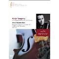 Masterclass - Maxim Vengerov - J.S.Bach: Adagio and Fugue from Sonata No.1 for Solo Violin