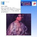 Saint-Saens: Piano Concertos Nos. 3 & 5. Beethoven Variations
