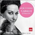 Montserrat Caballe - A Portrait