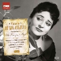 Victoria de Los Angeles -The Voice of an Angel : Puccini, Verdi, Massenet, Bizet, etc (1948-74) <限定盤>
