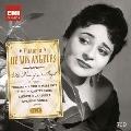 Victoria de Los Angeles -The Voice of an Angel : Puccini, Verdi, Massenet, Bizet, etc (1948-74) <限定盤>
