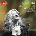 Martha Argerich and Friends - Live from Lugano 2012