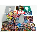 Mylo Xyloto Limited Pop-up Album Edition [CD+LP+BOOK+グッズ]<限定盤>