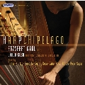 Harpchipelago - Contemporary Hungarian Works for Harp