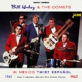 In Mexico 1961-1962: Twist Espanol