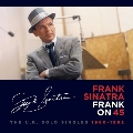 Frank on 45: The UK Solo Singles 1960-1962