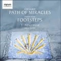 Talbot: Path of Miracles; Owain Park: Footsteps