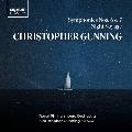 ガニング: 交響曲第6番&第7番