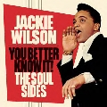 You Better Know It!: The Soul Sides