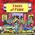 7 Days of Funk: Japan Special Edition