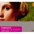 Monteverdi: Quatro Libro Dei Madrigali