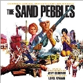 The Sand Pebbles CD
