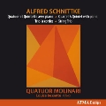 Schnittke: Quartet & Quintet with Piano, String Trio