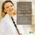 Mozart: Clarinet Concerto, Sinfonia Concertante