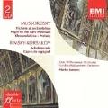 Mussorgsky, Rimsky-Korsakov: Orchestral Works / Jansons