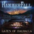 Gates of Dalhalla   [2CD+DVD]