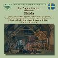 スウェーデンのロマンティック・オペラ 第8巻 ~ ペール・アウグスト・オーランデル: 歌劇 《ブレンダ》