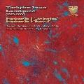 ルンドクヴィスト: 交響曲第2番&第9番