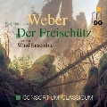 Weber: Der Freischuetz (For Wind Instruments)