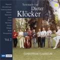Serenade for Dieter Klocker Vol.2
