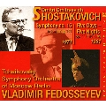 Shostakovich: Symphony No.15, Five days-Five nights