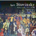 Stravinsky: The Firebird, Symphony in C, The Wedding, Histoire du Soldat, etc
