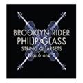 Philip Glass: String Quartet No. 6 & 7