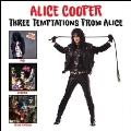 Three Temptations From Alice