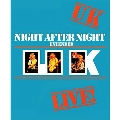 Night After Night (40周年記念エクステンデッド・エディション) [2CD+Blu-ray Audio]