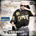 Mr. Capone-E Favorite Dedicated Disc [CD+DVD]
