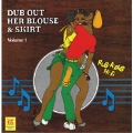 Dub Out Her Blouse & Skirt Vol.1