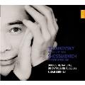 Tchaikovsky: Symphony No.5 Op.64; Shostakovich: Festive Overture Op.96