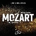 モーツァルト: ヴァイオリン協奏曲 第1番 - 第3番