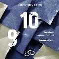 ショスタコーヴィチ: 交響曲第9番、第10番