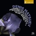 Rachmaninov: Piano Concerto No. 2; Prokofiev: Piano Concerto No. 2