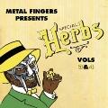 Metal Fingers Presents: Special Herbs Vols. 3 & 4