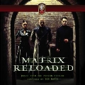 The Matrix Reloaded: The Score Expanded