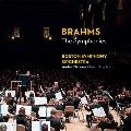 Brahms: Symphonies No. 1-4