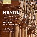 Haydn: Symphonies Vol.4
